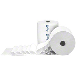 "PRO-LINK® green™ Aspire® White Roll Towel-7.5"" x 800'"