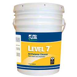 PRO-LINK® Level 7 All Purpose Cleaner - 5 Gal.