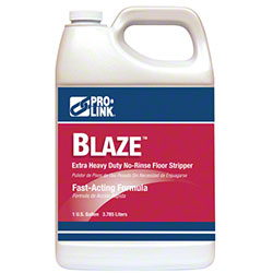 PRO-LINK® Blaze Extra Heavy Duty No-Rinse Floor Stripper