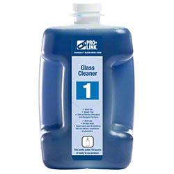 PRO-LINK® ChemiCenter ll™ #1 Glass Cleaner - 80 oz.