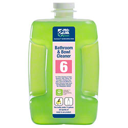 PRO-LINK® ChemiCenter ll™ #6 Bathroom & Bowl Cleaner