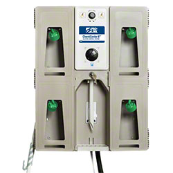 PRO-LINK® ChemiCenter ll™ 4 Button Cabinet