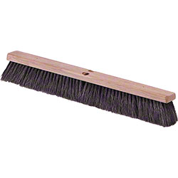 PRO-LINK® Floor Brush, Black Tampico - 24""