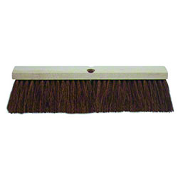 PRO-LINK® Garage Brush, Palmyra Fiber - 18""