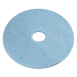PRO-LINK® Baby Blue Burnish Pad - 20""