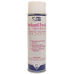 PRO-LINK® Dry Air Freshener - Orchard Fresh