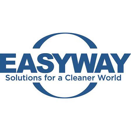 Easy Way Freedom Envirozyme Spring Fresh - 18.9 L Pail
