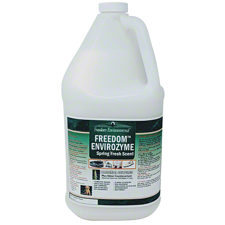 Easy Way Freedom Envirozyme Spring Fresh - 3.78 L