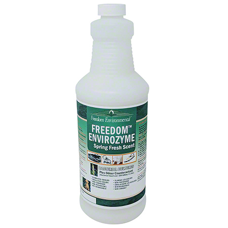 Easy Way Freedom Envirozyme Spring Fresh - 946 mL