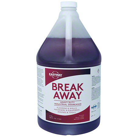 Easy Way Breakaway Heavy Duty Degreaser - 3.78 L