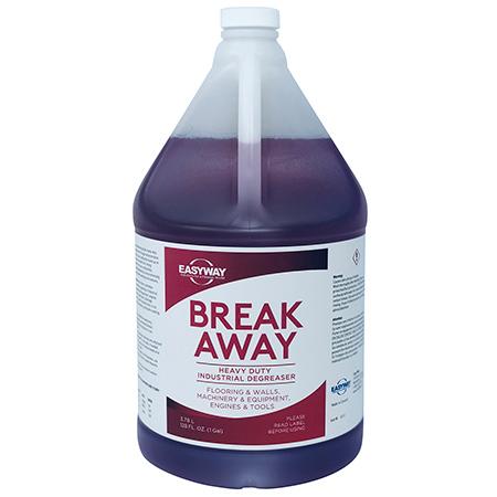 Easy Way Breakaway Heavy Duty Degreaser - 3.78 L
