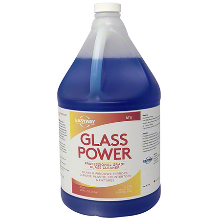 Easy Way Glass Power RTU Professional Grade - 3.78 L
