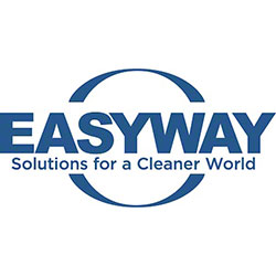 Easy Way EW835 Wax Car Wash - 210 L Drum