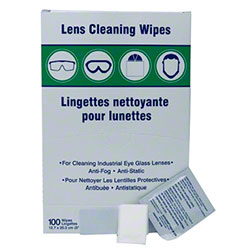 Lens Cleaning Towelette - 120 ct.