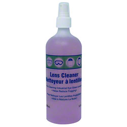 Lens Cleaning Solution w/Spray Pump - 500 mL Bottle