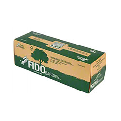 Frost™ Fido Baggies™ Pet Waste Disposal Bags - Green