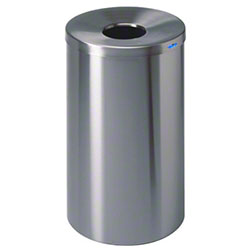 Frost™ SS Jumbo Sized Architectural Waste Receptacle