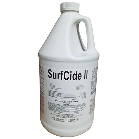 Economy Surf-Cide ll Disinfectant - Gal.