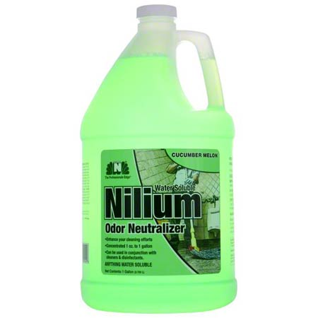 Nilodor® Nilium™ Water Soluble Deod.-Cucumber Melon,Gal