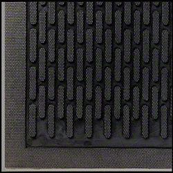 M + A Matting Super Scrape™ - Black, 4x6