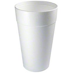 Dart® Big Drink Cup/Food Container - 44 oz.