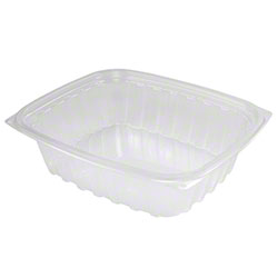 Dart® ClearPac® Container - 24 oz., Clear