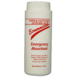 Economical Janitorial D-Vour Emergency Clean-Up Absorbent
