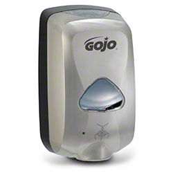 GOJO® TFX™ Touch Free Dispenser - Brushed Metallic