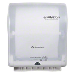 GP enMotion® Automated Touchless Towel Dispenser