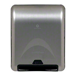 """GP Pro™ enMotion® 8"""" Recessed Automated Towel Dispenser"""