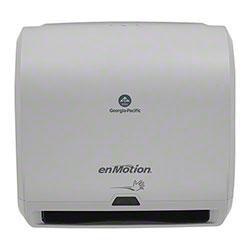 "GP Pro™ enMotion® Impulse® 10"" Automated Dispenser"