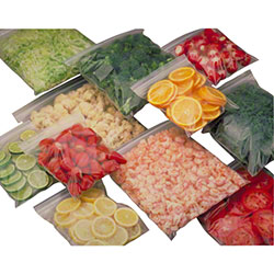 Reynolds® QwikSeal® Reclosable Foodservice Bags