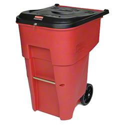 Rubbermaid® BRUTE® Medical Waste Rollout Carts