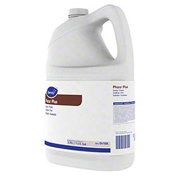 Diversey Plaza Plus Sealer Finish Gal Economical