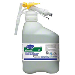 Diversey™ Alpha-HP® Multi-Surface Cleaner - 5 L RTD®