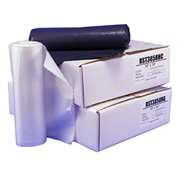 NAPCO Premium Coreless Roll Liner - 33 x 39, 1.50 gauge, CL