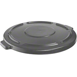 Rubbermaid® BRUTE® 44 Gal. Utility Container Lid - Gray