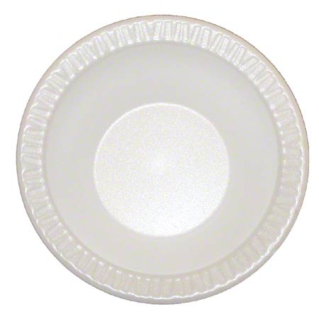 Dart® Concorde® Non-Laminated Bowl - 5 to 6 oz.