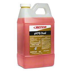 Betco® pH7Q Dual Neutral Disinfectant - 2 L FastDraw®