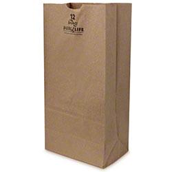 Duro Dubl Life® SOS Bag - 12#, 40 lb. BW