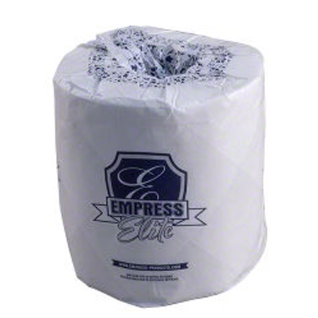 Empress Elite 2 Ply Bath Tissue - 4.5 x 3.25