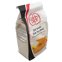 Golden Dipt® Old South Fish Fry Meal - 6/5 lb.