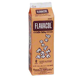 Flavacal Popcorn Salt - 12/1 lb.
