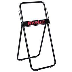 WypAll® Jumbo Roll Floor Dispenser - Black