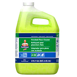 P&G Mr. Clean® Finished Floor Cleaner 3-50 - Gal.