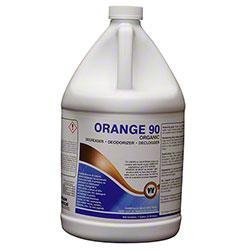 Warsaw Orange 90 Organic Degreaser - Gal.