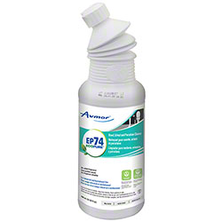 Avmor® EcoPure™ EP74 Bowl, Urinal, & Porcelain Cleaner
