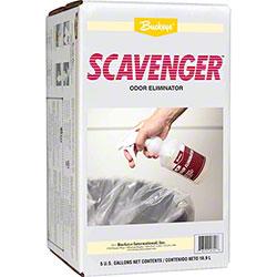 Buckeye® Scavenger™ Odor Eliminator - 5 Gal. Box
