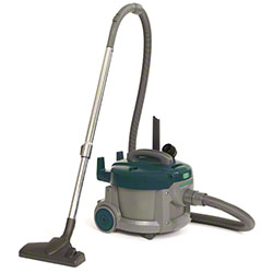 Nobles® Tidy-Vac® 6 Dry Canister Vacuum
