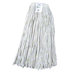 Zephyr® Shineup™ Cotton Mop - 24 oz., Regular